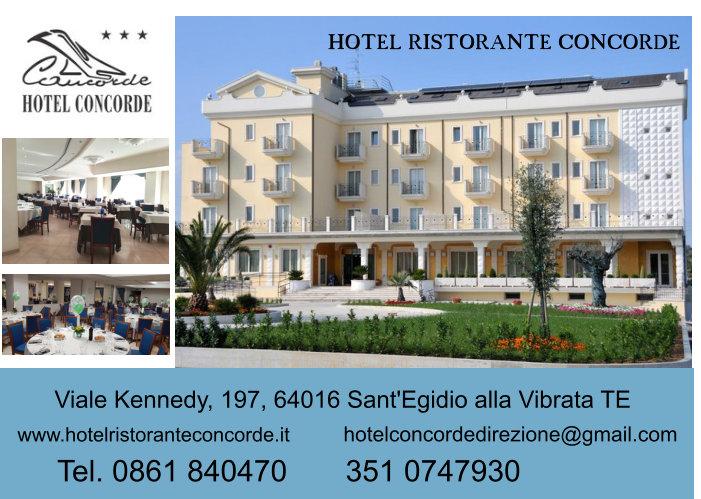 Hotel Ristorante Concorde