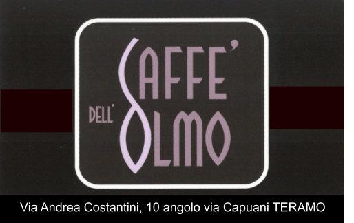 caffè dell olomo