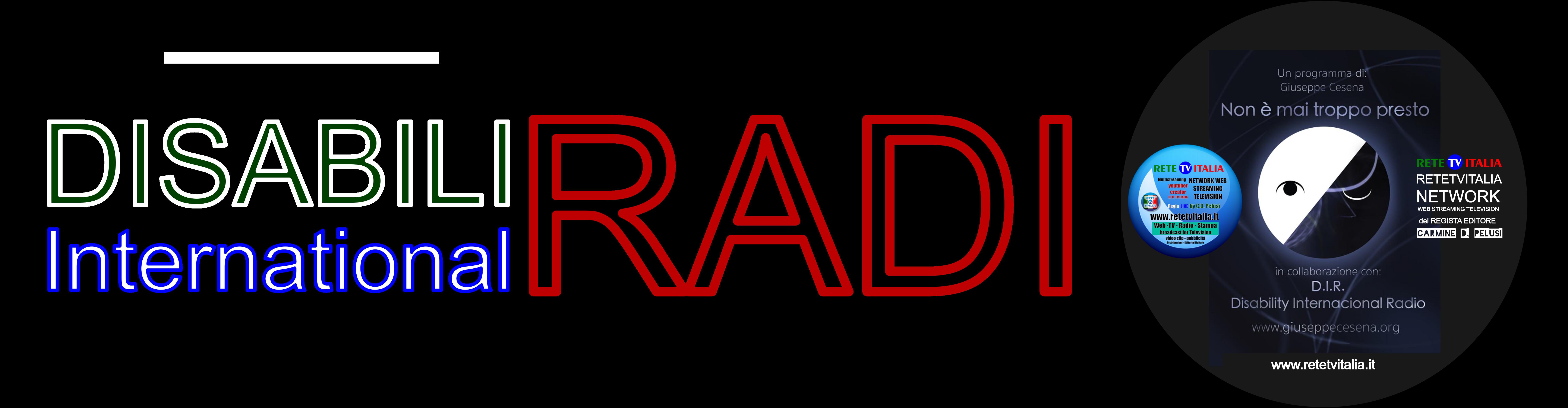 Logo Lungo DIR TRASPARENTE