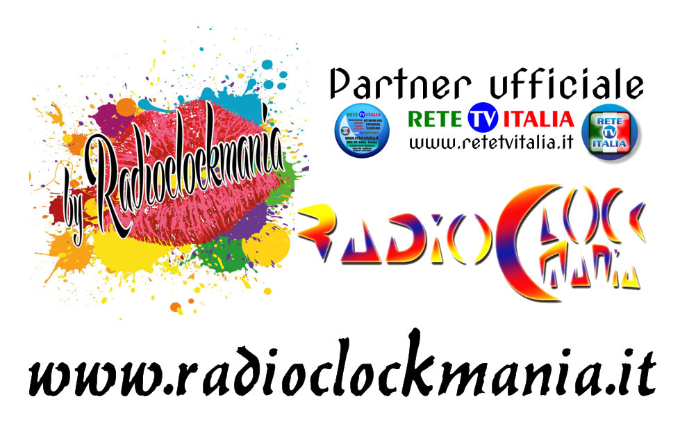Logo Nuovo per te Radioclokmania x partner RETETVITALIA