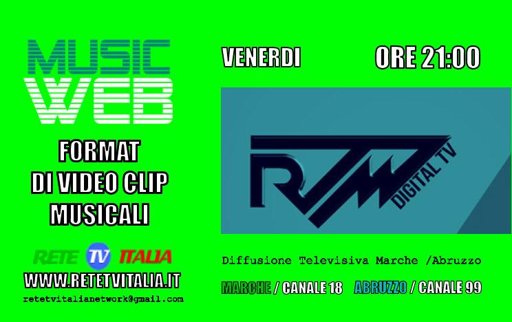 Music Web su RTM