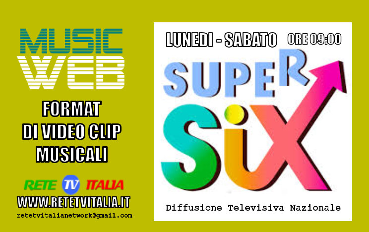 Music Web su Super Six