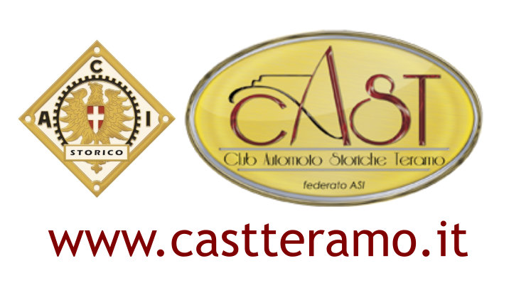 Cast Teramo Banner