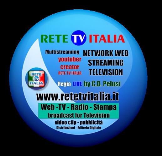 LOGO APP RETE TV ITALIA