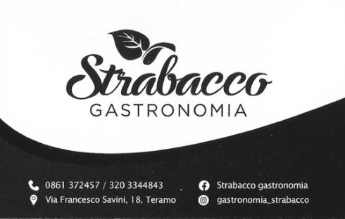 Strabacco Gastronomia
