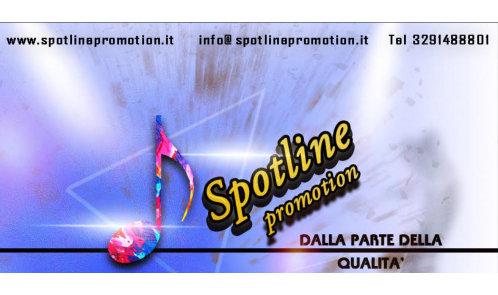 spotline banner