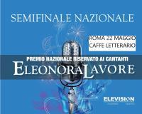 SEMIFINALE NAZIONALE ROMA 22 MAGGIO 2021