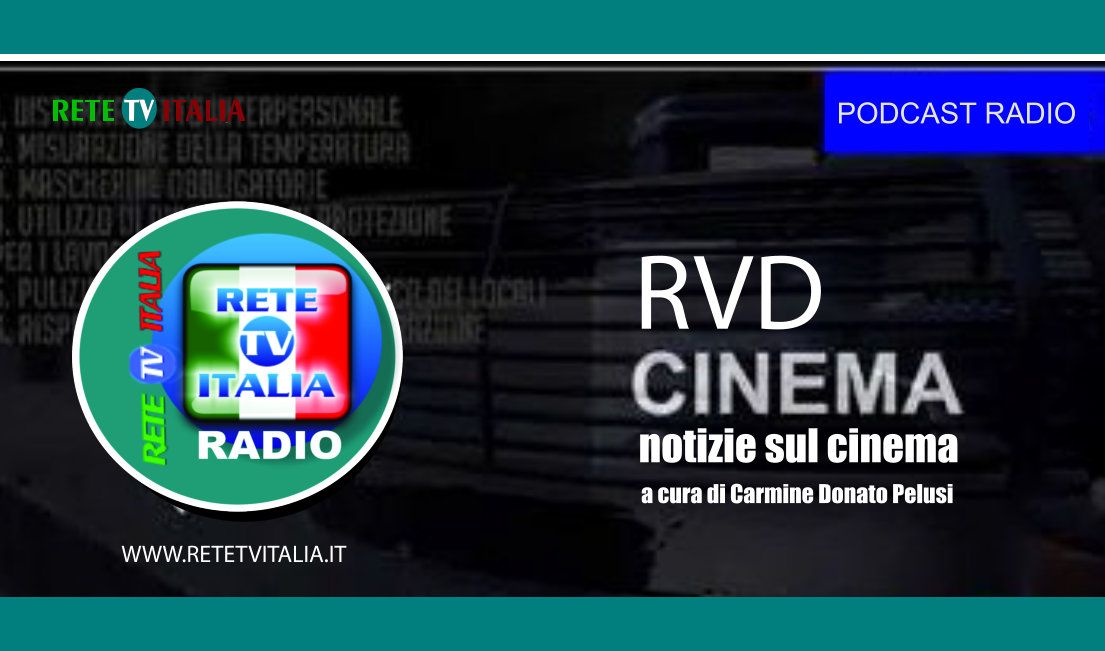 rvd cinema podcast